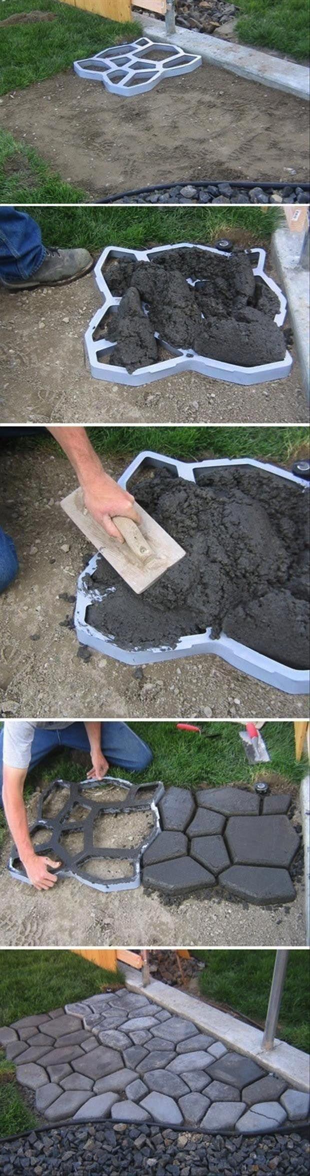 Skúšali ste už niekedy vytvoriť si nejakú dekoráciu alebo odtlačok z cementovej zmesi? Mohlo by sa zdať, že je to materiál len na stavebné práce, no opak je pravdou. Stačí si nájsť vhodnú inšpiráciu, vyhrnúť si rukávy a pustiť sa do...