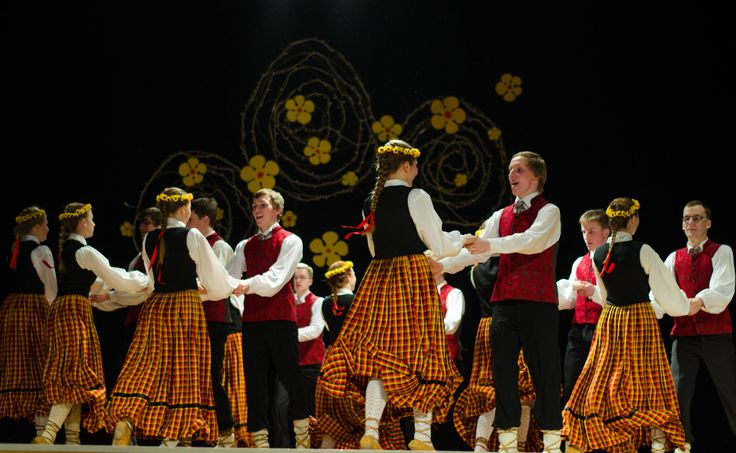Dancing #Dancing #Latvia #Rūjiena #LatvianDance