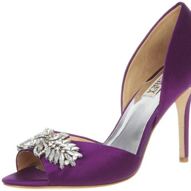 Purple Wedding Shoes: 310 Best Shoes For Weddings