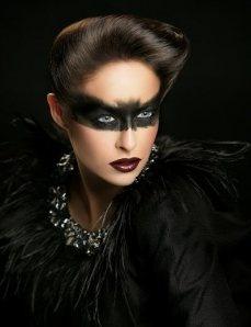 By Lebanese Makeup Artist Hala Ajam