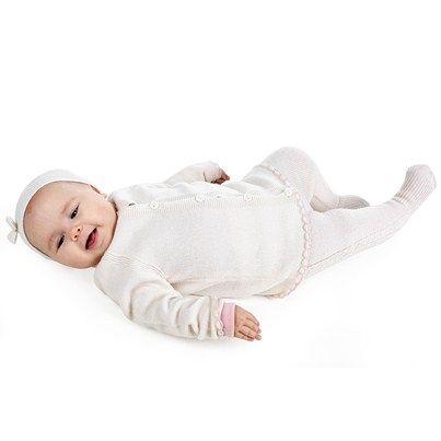 Babysett sømløs