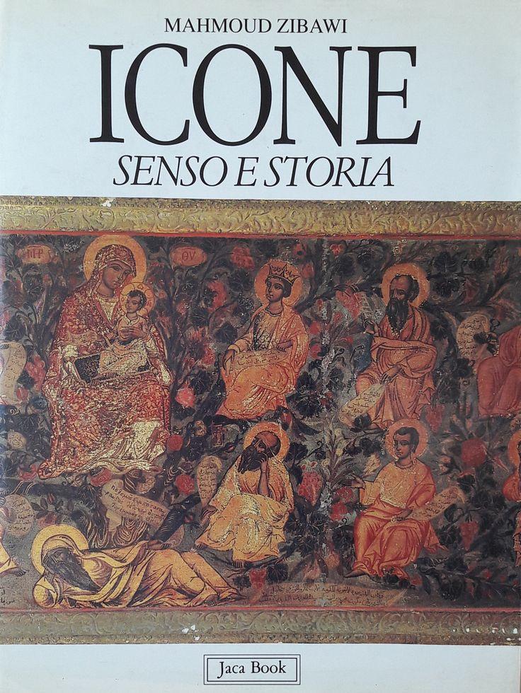 Icone Senso e Storia
