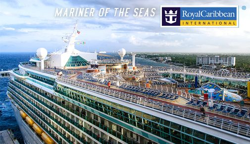 Royal Caribbean Cruise Mariner Of The Seas 5d4n Cruise To Port Klang Amp Langkawi Penang