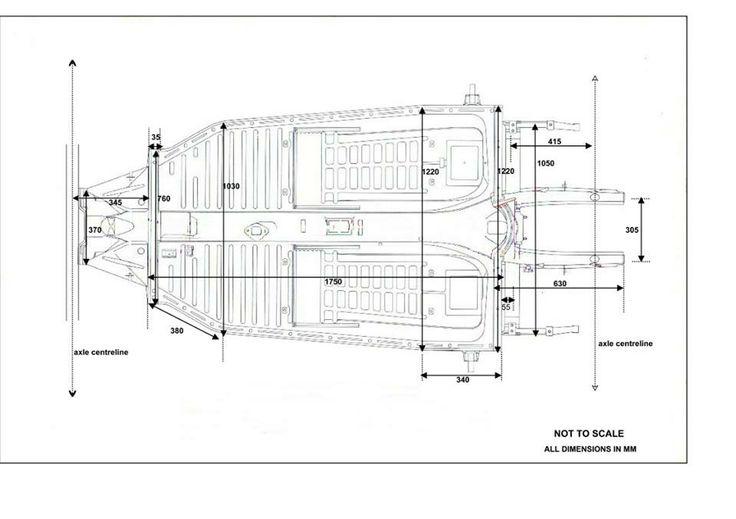 vw beetle tunnel diagram