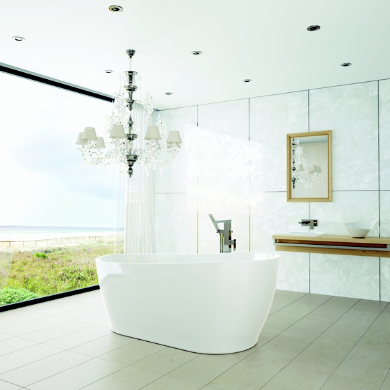 #Caroma #bathroom #lifestyle. From @Caro Mateus & Marc Newson.