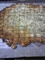 楽天が運営する楽天レシピ。ユーザーさんが投稿した「簡単胡麻のおからクッキー☆小麦粉不要☆材料4つだけ」のレシピページです。サクサク軽い食感のヘルシーおやつです!ゴマが香ばしくて止まりません~ダイエット中にも罪悪感なく食べれます♪。クッキー。生おから,ごま,砂糖,オリーブオイル,(上記で鉄板一枚分)