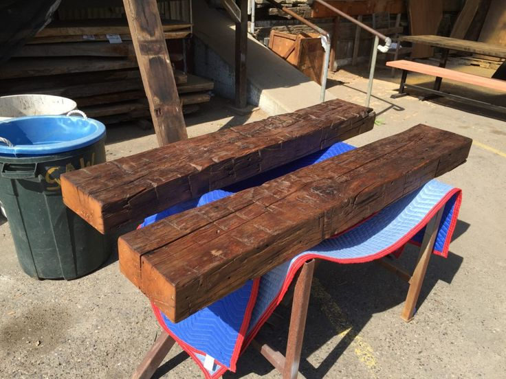 Mantels | Fireplace Mantels| Reclaimed Building Materials