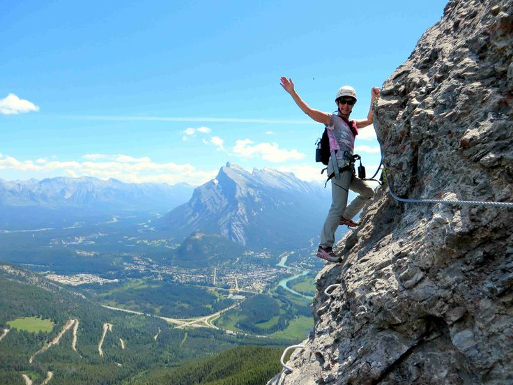 Our Top 10 Banff Activities for summer. Banff has a wonderful variety of summer activities to experience, there's something to suit every type of vacation!