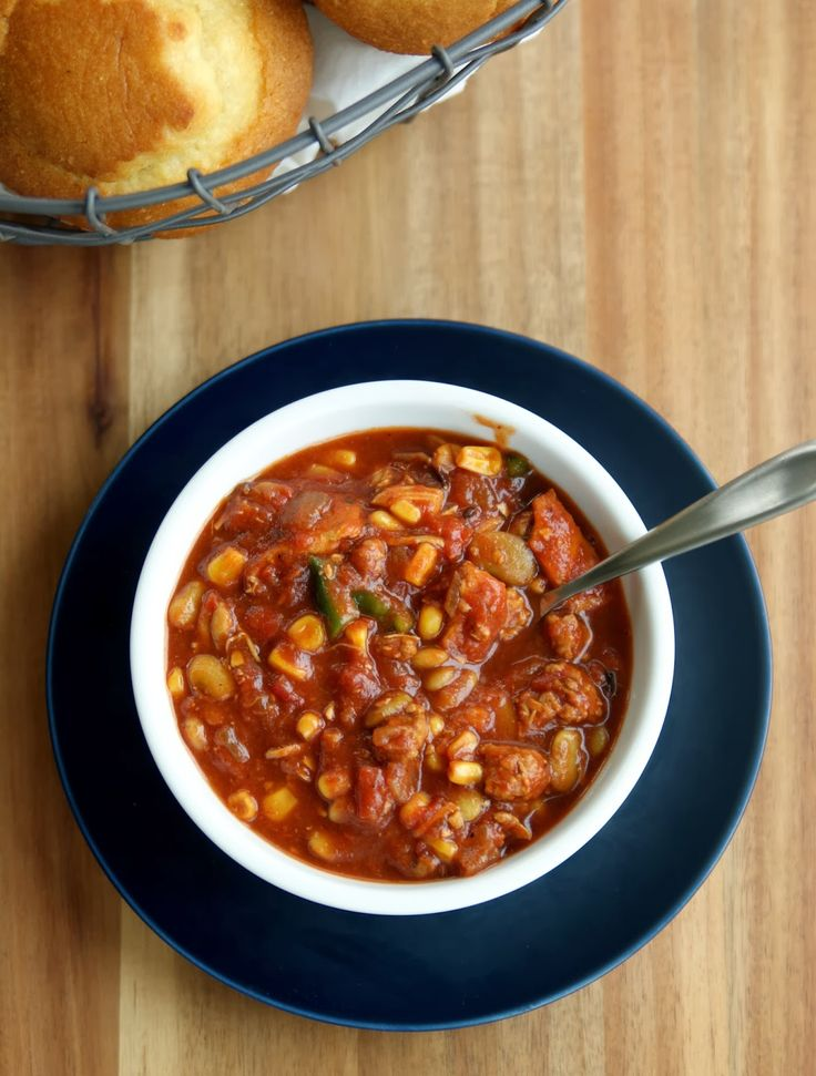 Alice and the Mock Turtle: Brunswick Stew ~ A Family ...