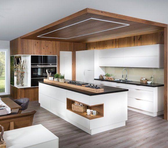 PMAX Maßmöbel   Tischlerqualität Aus Österreich Küche In 2018   U Kchen Mit  Insel