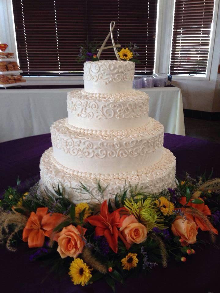 North Asheville Cake Bakeries