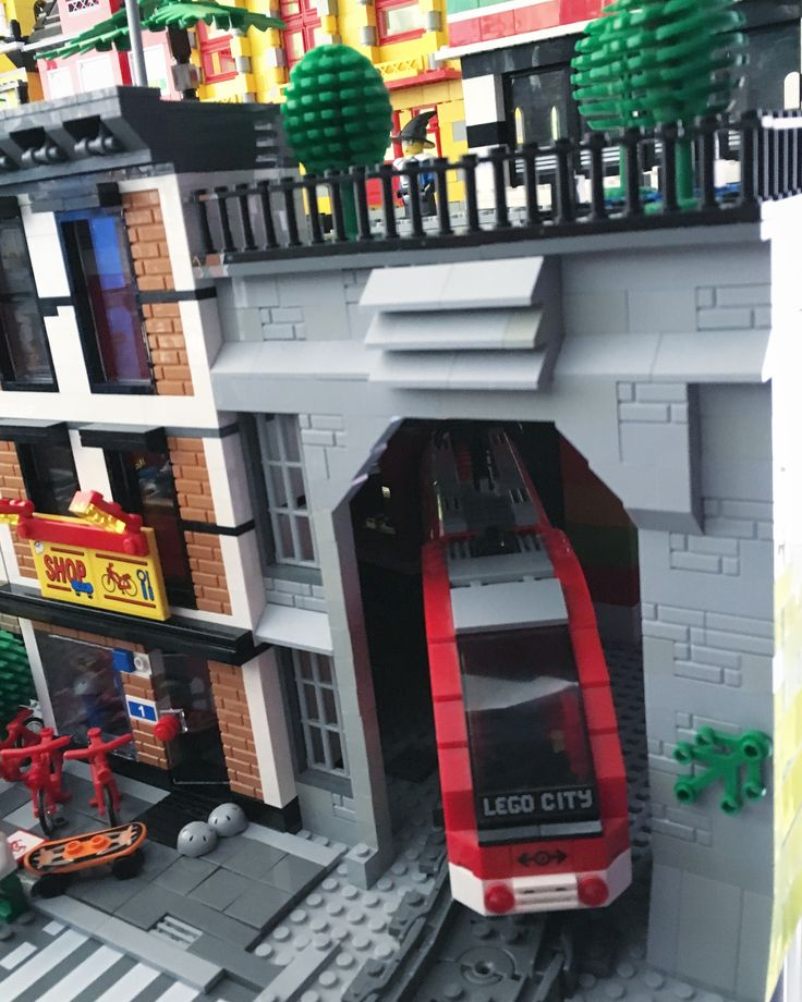 Best 25+ Lego police station ideas on Pinterest | Lego ...