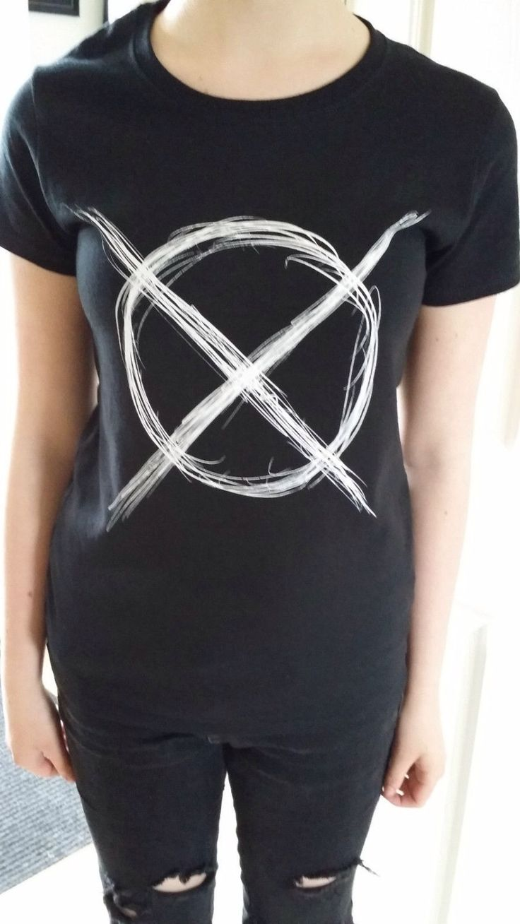 A personal favourite from my Etsy shop https://www.etsy.com/uk/listing/251565330/creepypasta-marble-hornets-proxy-symbol