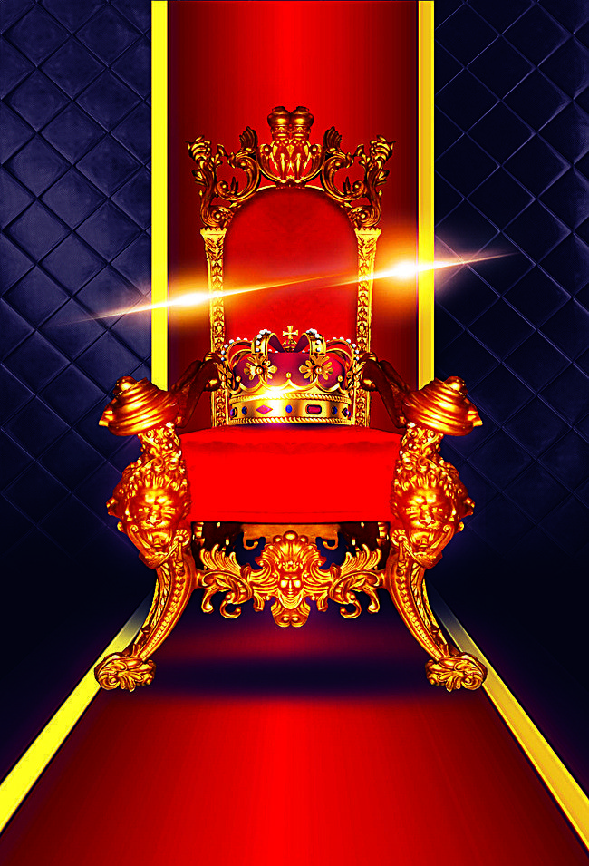 Throne Chair Of State Chair Seat Background Throne Chair Of State Chair Seat Background Throne Chair Of State Chair Seat Bac Foto Achtergronden Foto Beeldjes