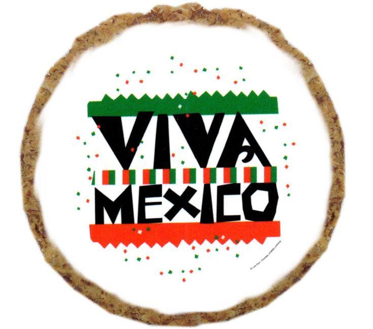 Viva Mexico Dog Treats - 12 pack