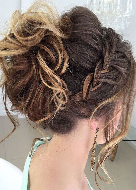 Daily Hairstyles For Medium Length Hair 2017 2018 In