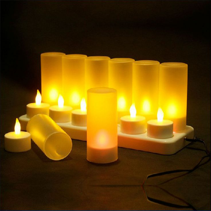 Best 25 led candles ideas on pinterest diy halloween for Ikea tea light battery