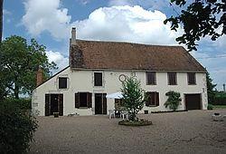Vakantiehuis in Loire huren? Boek bij HappyHome vakantiehuizen in Frankrijk Faverelles (Loire) Les Guillots 3 slaapkamers