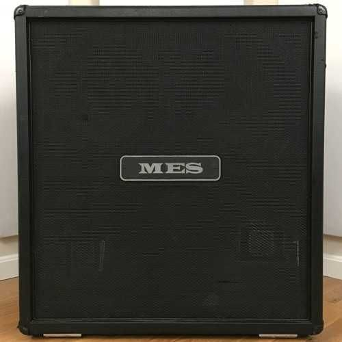"""Impulse Response Librairies 412 MES-TR P2P 