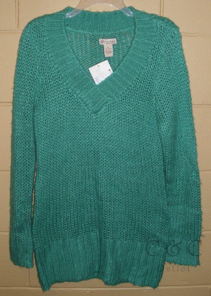 Glimmer By Jj Basics Sweater Dress 118