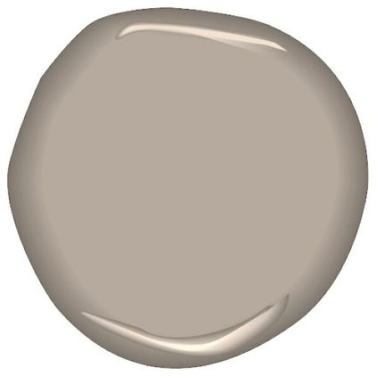Website of Benjamin Moore favourite colours. This one is Evening Gown