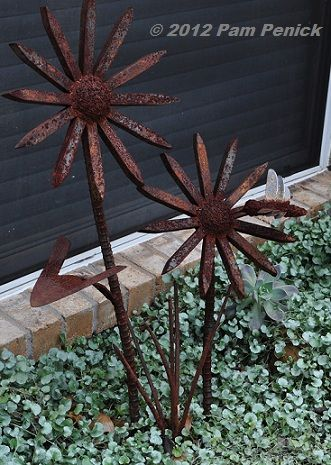 rusted and rustic                                                       …