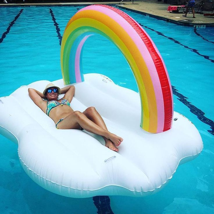 Pin On Pool Float Ideas