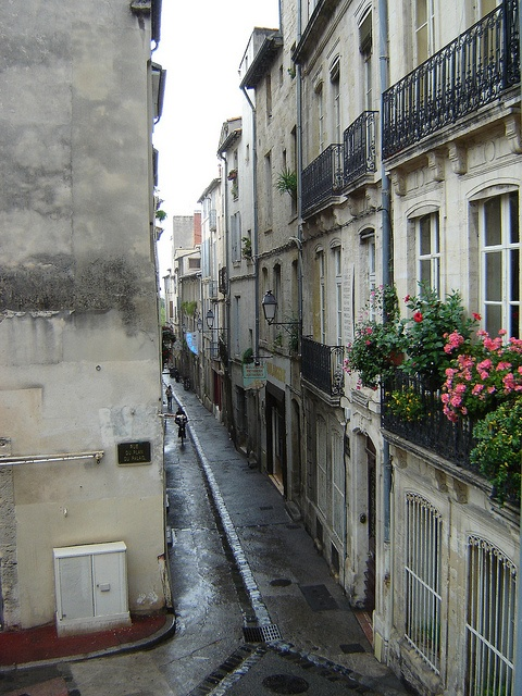 218 Rainy Montpellier