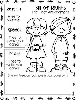 69 best images about constitution week on pinterest for Constitution day coloring pages kindergarten