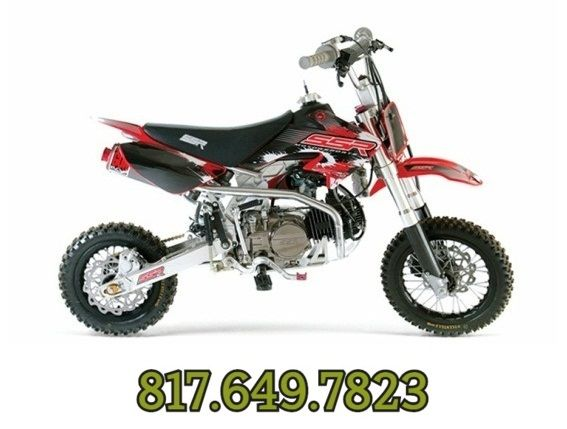 Buy Ssr Sr125x3 Plus 12 Inch 125cc Pit Bike Pit Bike Bikes For Sale Bike