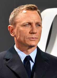 Daniel Wroughton Craig-- (born 2 March 1968) is an English actor. He trained at the National Youth Theatre and graduated from the Guildhall School of Music and Drama in 1991, before beginning his career on stage. His film debut was in the drama The Power of One (1992). Other early appearances were in the Disney family film A Kid in King Arthur's Court (1995) and the biographical film Elizabeth (1998), as well as in the historical war drama television series Sharpe's Eagle (1993) and the…