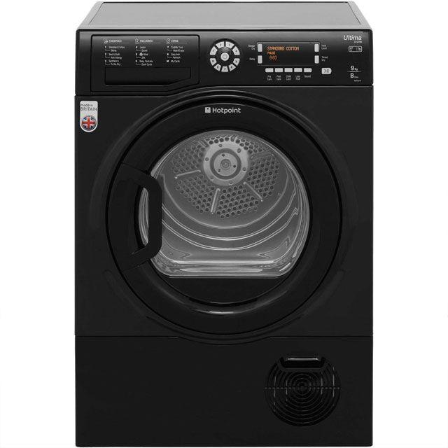 Condenser Tumble Dryers ao.com