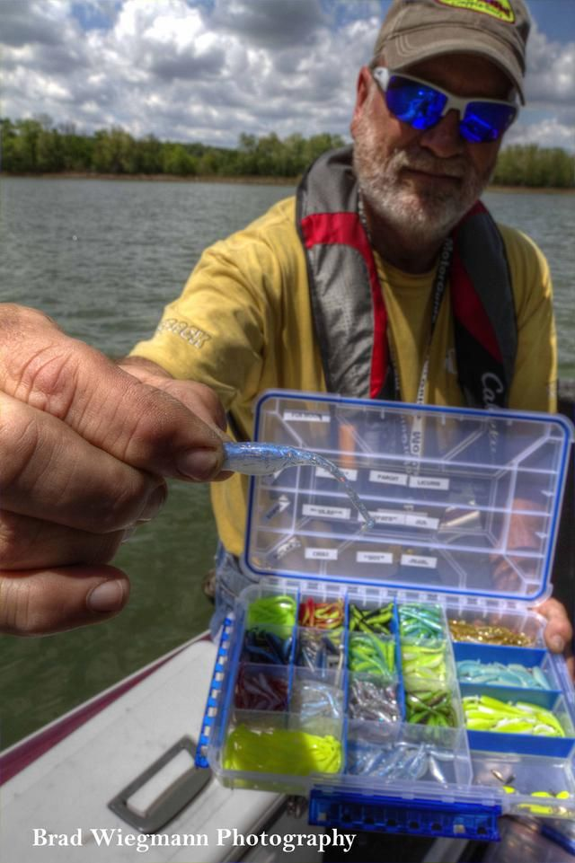 17 best images about bobby garland crappie baits on for Crappie fishing tackle