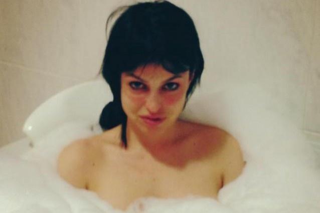 Sara Tommasi e il nuovo film hard: il terzo! http://tuttogossipitalia.altervista.org
