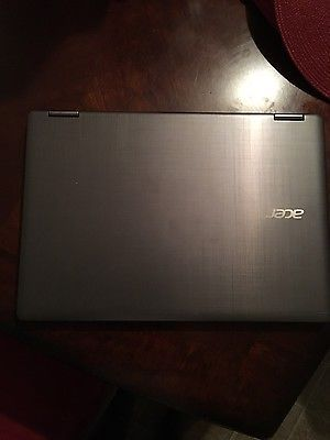 "Acer Aspire 3000 15"" Notebook - Customized"