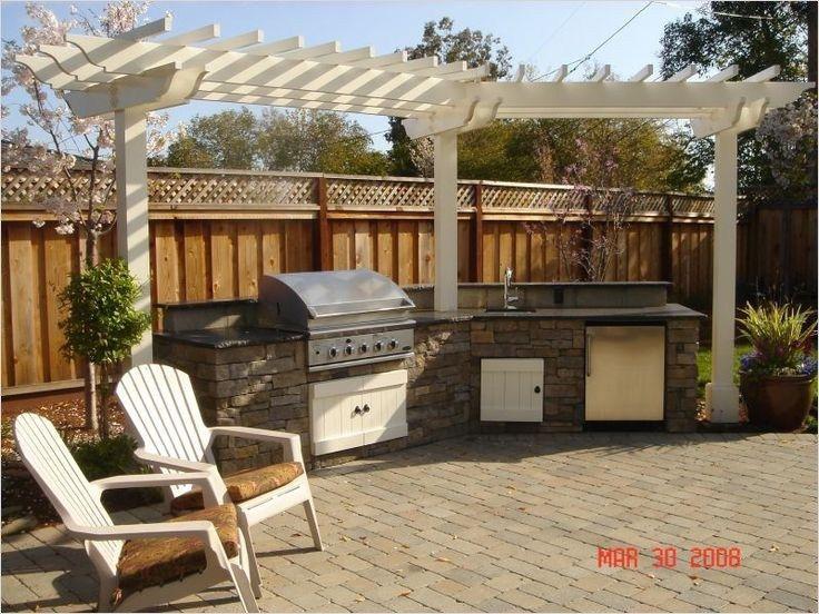 45 perfect backyard bbq landscaping