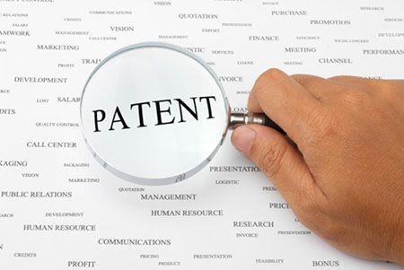 Firma sahibi misiniz? Marka sahibi misiniz? Yeni bir şey mi buldunuz? Bunun mutlaka patentini alın.
