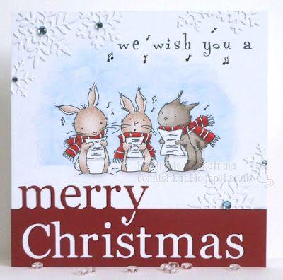 LOTV - Furry Choir by Katrina Bufton
