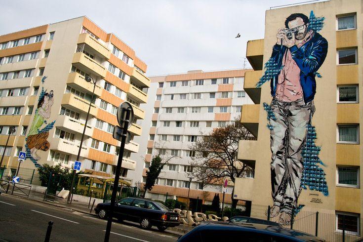 artist: Jana + JS  location: Paris