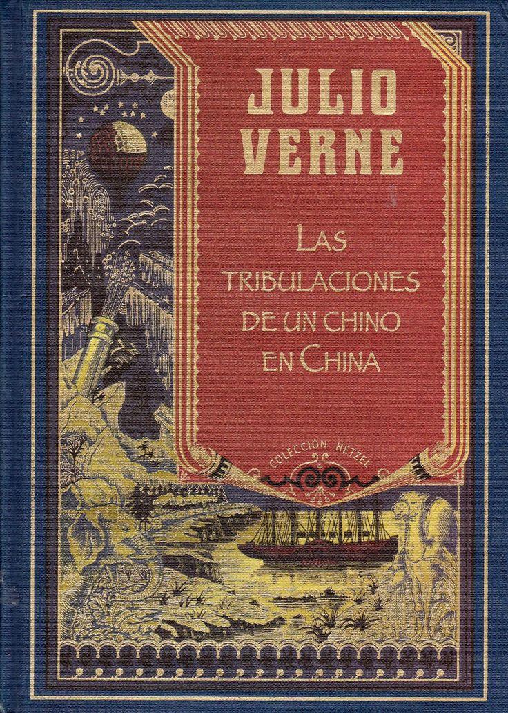 Las tribulaciones de un chino en China (1140×1600)