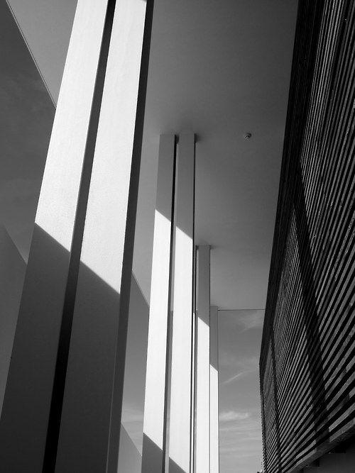 74 Best Columns Images On Pinterest Contemporary Architecture