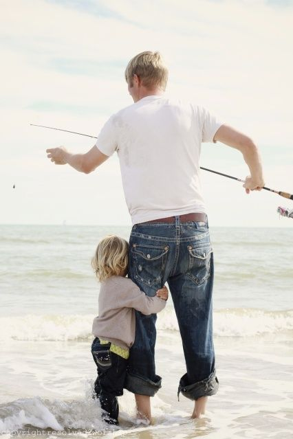Crush Cul de Sac, take a child fishing. they will love you for it and remember it for a long time :-)