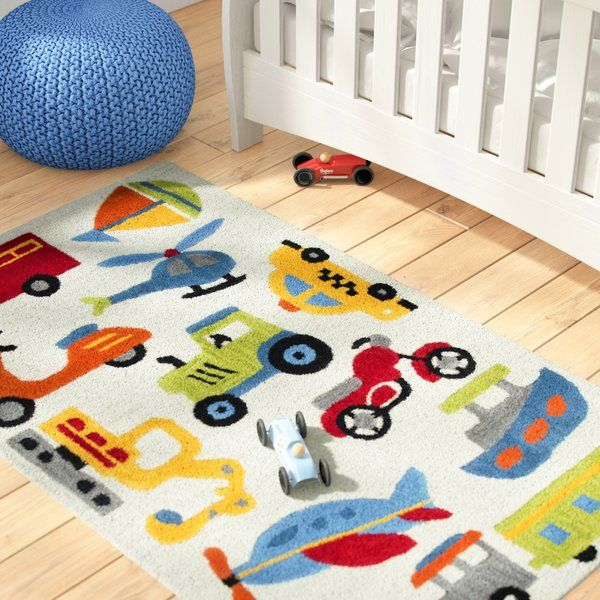 Ashlee Hand Tufted Wool Red Green Area Rug Kids Rugs Green Area Rugs Area Rugs