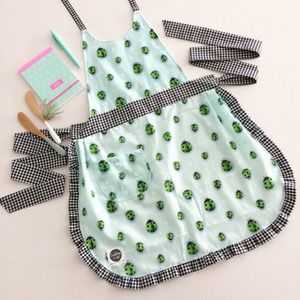 Creations by WV — Girls Aprons