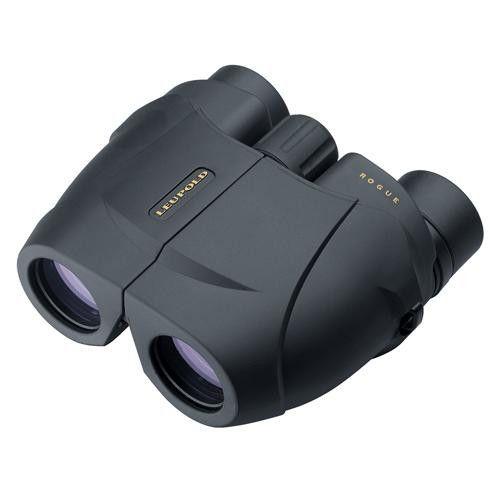 Rogue Series Binoculars - 8x25mm Compact Black