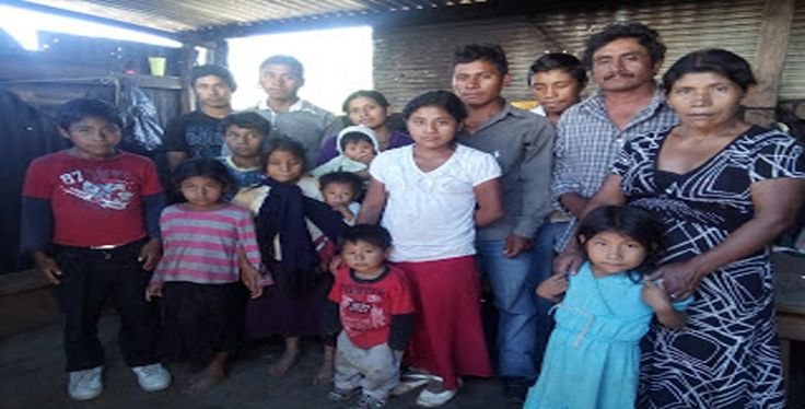 CRISTIANOS SUFREN PERSECUIÓN (1)