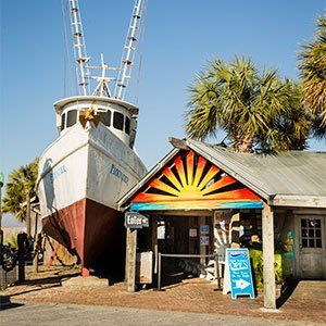 Spend a Weekend in Pensacola                                                                                                                                                     More
