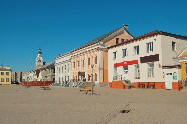 1) С Новогрудком связано несколько фактов из истории и географии, выгодно отличающих город. Город расположен почти на самой высокой точке над уровнем моря, 323 м…