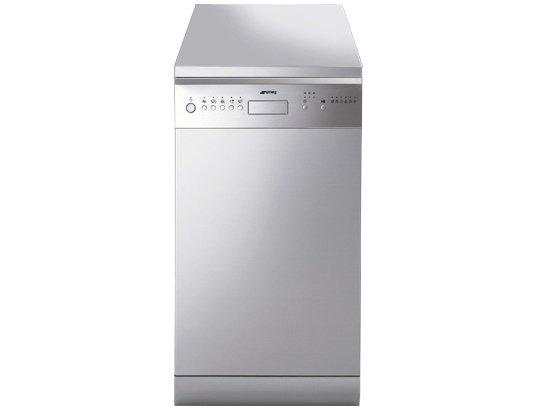 Lave vaisselle 45 cm SMEG LSA4845X