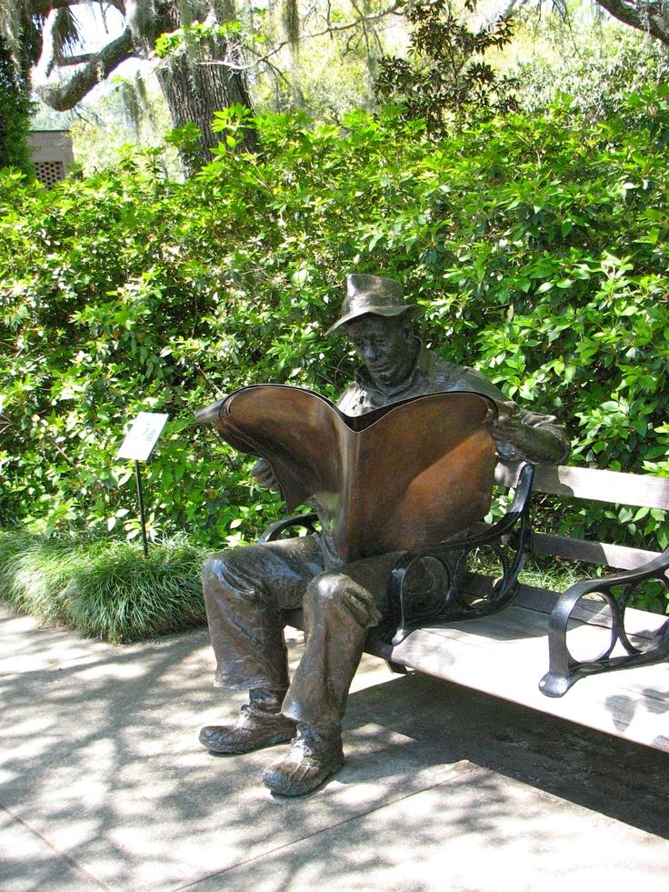 Garden Statues Myrtle Beach Sc